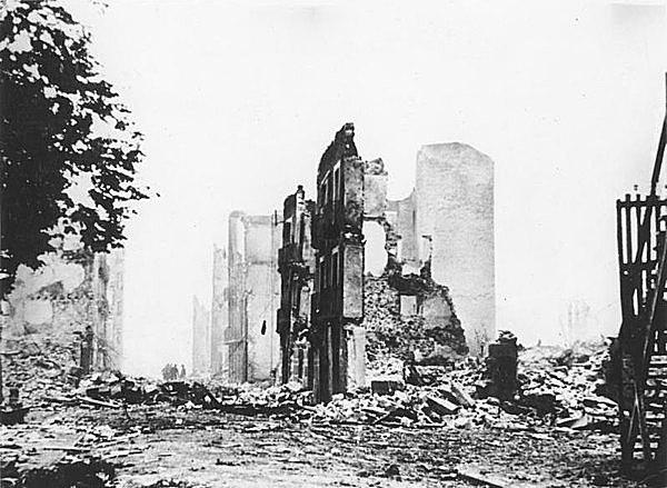 Bombardeig de Gernika (26/04/1937I i la Legió Cóndor