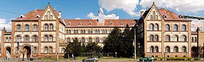Debreceni református kollégium