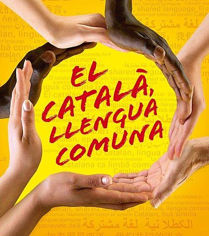 abril:llei de Normalització Llingüística a Catalunya