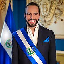 Nayib Armando Bukele (2019-2024)