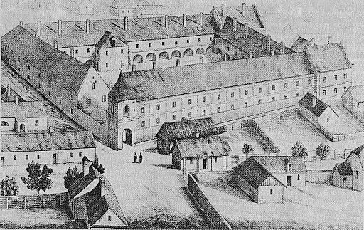 Tanulmányai (1796-1809)