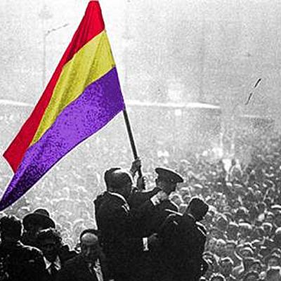 LA SEGONA REPÚBLICA ESPANYOLA timeline