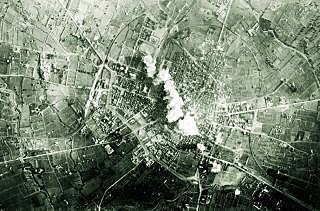 Bombardejos a Reus