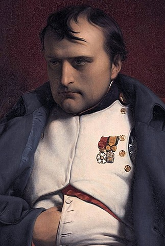 Il trattato di Fontainebleau