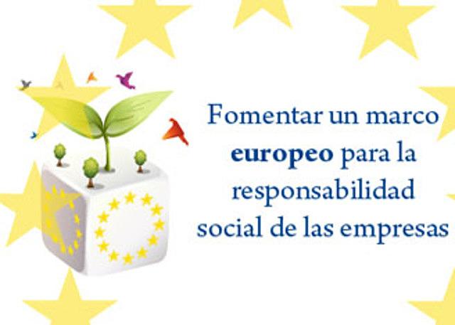 Apelación al sentido de Responsabilidad Social.