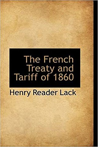 FRENCH TARIFF