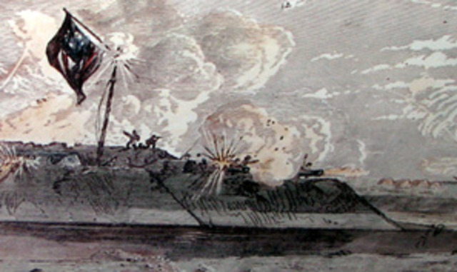 The Battle of Forts Hatteras and Clark