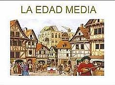 Edad Media  (aprox. 476 – 1453 d.C.)