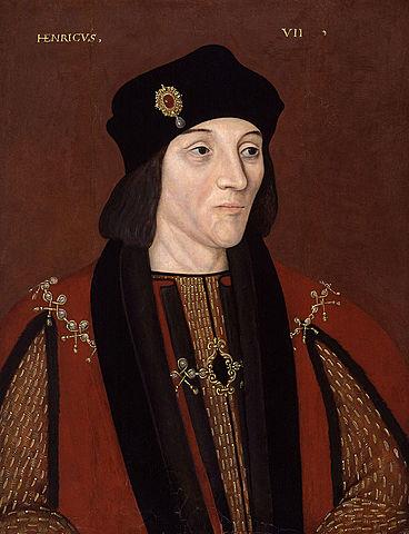 Enrique VII (1532)