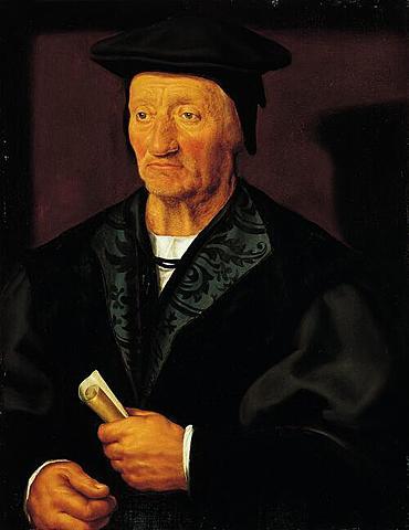 Sebastián Muster  (1540)