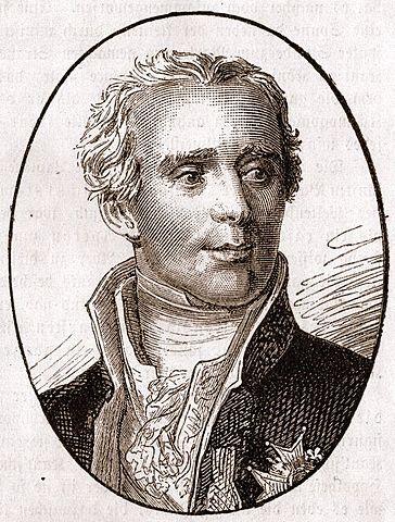 Pierre Simon Laplace (1812)
