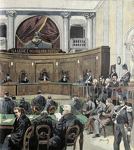 Secondo scandalo della Banca Romana