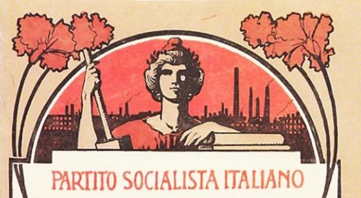 Scioglimento del Partito Socialista, ma non definitivamente