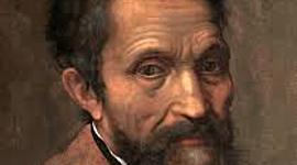 Michelangelo a Roma timeline