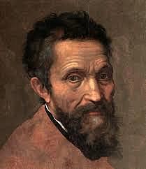 Nascita di Michelangelo Buonarroti a Caprese