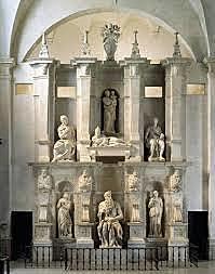 Tomba di Papa Giulio II
