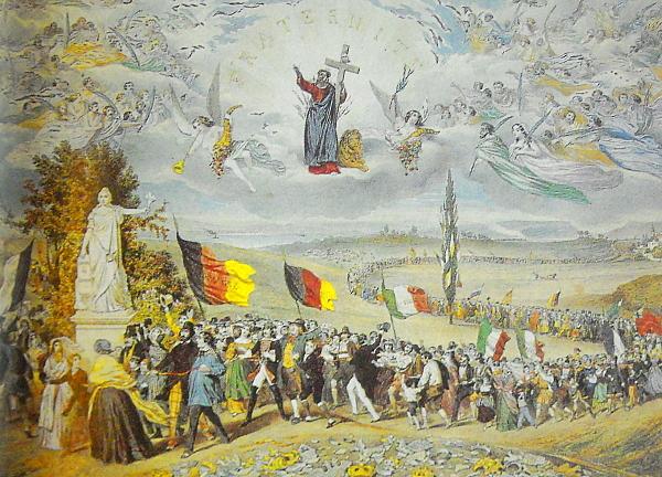 Esplosione del 1848