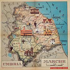 L'intervento di Cavour e l'annessione delle Marche e dell'Umbria