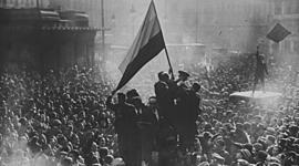 El fris cronològic en relació amb la Crisi de la Restauració, la Segona República i la Guerra Civil, que succeeix entre el 1902 i el 1939 timeline