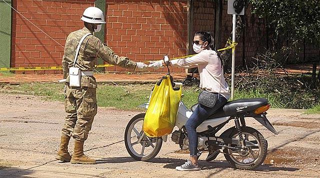 Covid-19: por tercera vez en mayo Bolivia supera récord de muertos