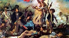 storia-la rivoluzione francese timeline