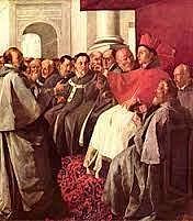 nasce la costituzione civile del clero