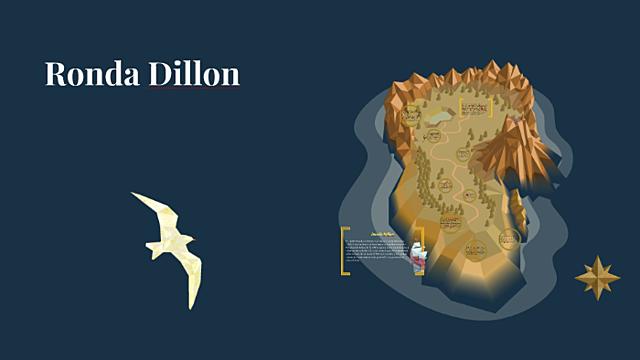 THE DILLON ROUND
