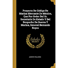 Código de Marina Mercante de México