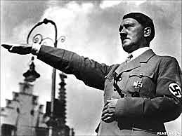 Hitler devient le Führer