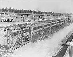 Le premier camp de concentration nazi est formé à Dachau