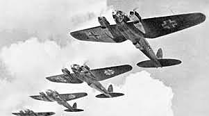 Création du Luftwaffe