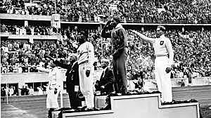 Les Jeux olympiques de Berlin ont commencé
