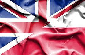 Allience de la Grand Bretagne et la Pologne