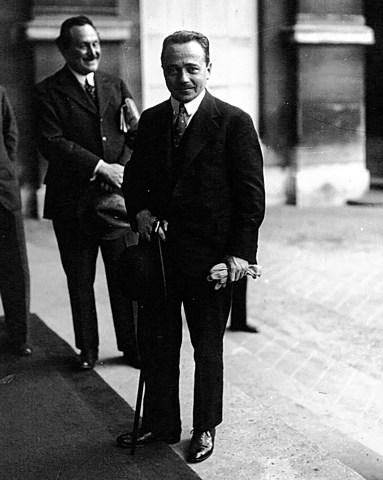 Les nazis assassinent le chancelier autrichien Dollfuss