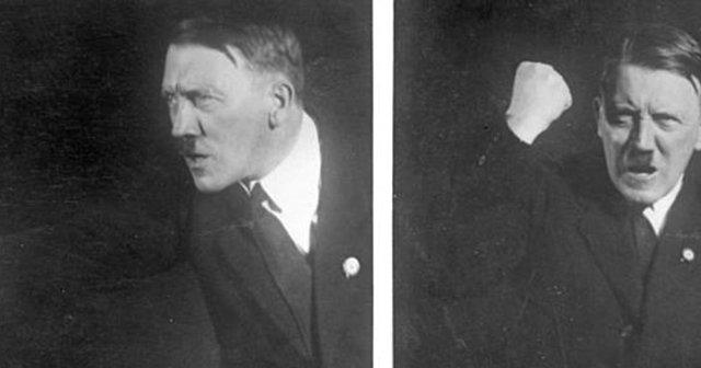 Adolf Hitler devient Führer d'Allemagne
