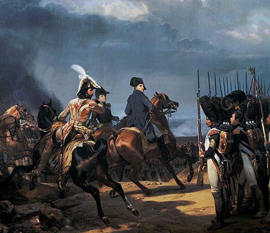 La battaglia di Jena e la sconfitta della Prussia