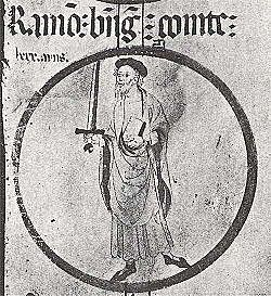 Ramon Berenguer I finalitza la revolució feudal.