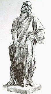 Guifré el Pilós deixa els comtats en herència