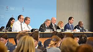 THIRD MINISTERIAL CONFERENCE OF THE WHO