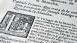 Literatura castellana timeline