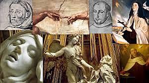 RENACIMIENTO: 2a MITAD DEL SIGLO XVI