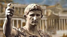 da Augusto agli Antonini e il Cristianesimo timeline