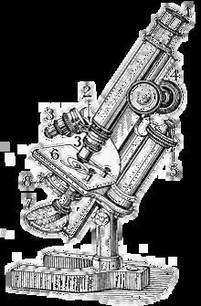 Jansen construeix el primer microscopi