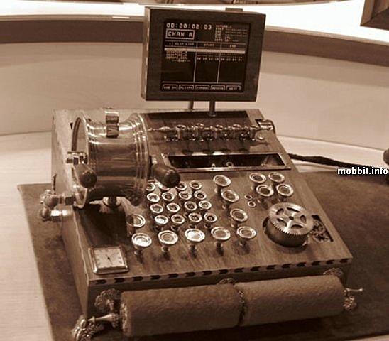 Pascal constitueix una calculadora mecànica