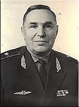 Космодемьянский  Аркадий Александрович