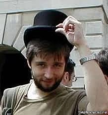 Хмелев Дмитрий