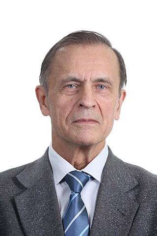 Васин Рудольф Алексеевич