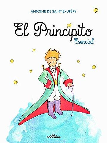 """El principito"", Saint-Exupéry"