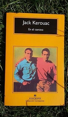"""""""En el camino"""", Jack Kerouac"""