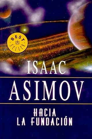 """""""Fundación"""", Isaac Asimov"""